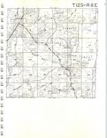 Map Image 006, Pope and Hardin Counties 1975